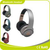 De nieuwe Slimme Hoofdtelefoon Bluetooth van de Manier van de Uitgave van het Ontwerp Stereo Draadloze