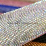 주문품 수정같은 모조 다이아몬드 다이아몬드 스티커 전사술 Swaro 수정같은 스티커 (TS-537)