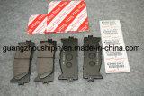 중국 우수한 브레이크 패드 Toyota Camry Acv51를 위해 04465-33471