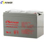 12 Solar/UPS/Telecomアプリケーションのためのボルト85ahのゲル電池