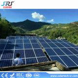 6KW de puissance haute efficacité Système d'énergie solaire pour la maison
