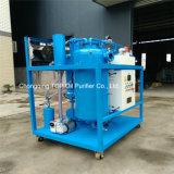 Baixo ruído de Fábrica de reciclagem de óleo da turbina Automático (TY-300)