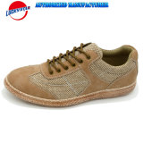 Chaussures occasionnelles de vente chaudes bon marché de type neuf pour les hommes