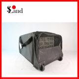 Haute capacité bagages sac chariot de roulement de roue