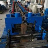 Máquina de la formación de hoja del estante del estante del almacenaje de la velocidad 8-12m/Min