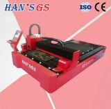 Nouvelle conception et la nouvelle fonction de 4000W Hans GS machine de découpage au laser à filtre