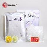 O OEM/Tipo de alimentação ODM Reparação&Peeling Esfoliante Máscara de pé