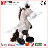 Spielzeug-angefülltes Tier-Pferden-weiches Pferden-Spielzeug des Plüsch-En71 für Kinder
