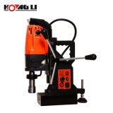 Hongli 28mm에 최대 2800e에 의하여 사용되는 CNC 자석 교련 및 두드리는 기계 1480W
