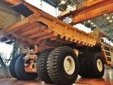 50-70 Tonnen-Fabrik-großer Bergbau-Kipper