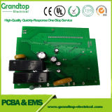 GPS Gleichlauf-System PCBA Enddienstleistungen der Schaltkarte-Leiterplatte-eine