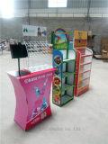 La flor de las ventas directas del fabricante de China suministra el soporte de visualización