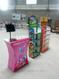 China-Hersteller-Großverkauf-Blume liefert Ausstellungsstand