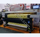 2 têtes d'Epson 5113 Prix de l'imprimante à sublimation thermique