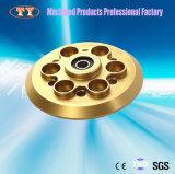 OEM die aan Orde wordt gemaakt bewerkte de Mechanische Producten van het Malen van het Messing van het Deel machinaal