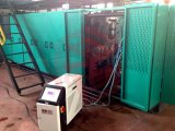 PC de 5 galones automático de la botella de agua que hace la máquina