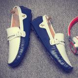 Горячая продажа мужские классические Loafer Моккасин драйвер обувь