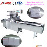 Automatic 3D Film Cellophane Packaging Machine