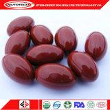 Cápsulas al por mayor de Softgel del polvo de la vitamina E de la coenzima Q10