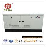 Le diesel de Ricardo GEN-A placé le pouvoir avec les conformités 10kw-250kw de Ce/Soncap/CIQ