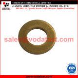 La norme ISO 7089 DIN 125 Rondelle plate en laiton pour les vis et écrous