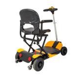 De hete Verkopende Autopedden van de Mobiliteit van de Prijs van de Fabriek Elektrische Lichtgewicht