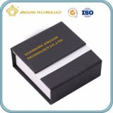 Kundenspezifisches Firmenzeichen gedruckter steifer Schmucksache-Kasten (verpackenkasten für Geschenk)