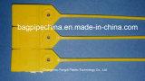 De plastic Verbindingen van de Veiligheid voor de Systemen van de Bemonstering
