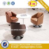 金属の足(HX-F655)を搭載する$268オフィス用家具のオフィスのソファー
