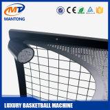 Gioco adulto di lusso dell'interno della galleria di pallacanestro dei fornitori di giro del Kiddie della macchina di pallacanestro di sport di Mantong