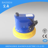 Minicomputer Electric Motor Sinkable Toilets Air Cooling Pump