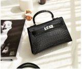 De Fabriek van Guangzhou de Handtassen van de Manier van de Vrouwen van de Handtassen van Dame Designer PU Leer