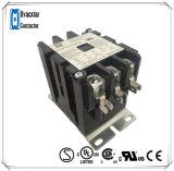 Contator magnético da C.A. do condicionamento de ar do contator do Dp com certificado do UL