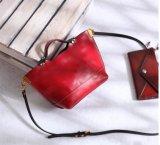 De Handtassen van de Ontwerper van de Dames van de Handtassen van het Leer van de Manier Pu van de Vrouwen van de Fabriek van Guangzhou