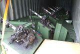 간접적인 스레드 회전 기계