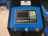 Edelstahl-Plasma-Ausschnitt CNC-Maschine