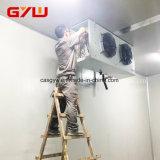 Охладитель нагнетаемого воздуха при испарении/испаритель с воздушным охлаждением для холодной комнаты