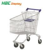 Супермаркет корзина с детского сиденья