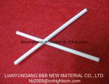 Präzisionweißer Zirconia keramischer Rod