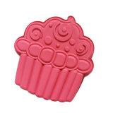 Certificat de moule à cake en silicone de la FDA, la crème glacée forme moule à cake en silicone/moule/crème glacée Pouding au moule en silicone