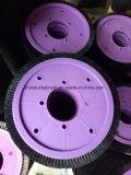 0.6mm de Witte Borstel van het Wiel PBT voor Machines Wakayma (yy-665)