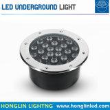 Im Freien Tiefbaulicht der Beleuchtung-9W LED in IP65