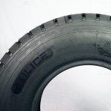 Diseño especial neumático radial con un punto y el CCG certificados 11.00R20