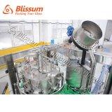 Machine de conditionnement remplissante de bière complètement automatique de bouteille en verre