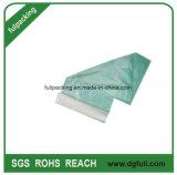 Plástico biodegradável de milho T Shirt Mala de transporte de géneros alimentícios saco de polietileno Vest Bag