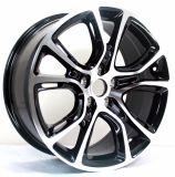 17-дюймовые легкосплавные колесные диски заводская цена Nice Сделано в Китае