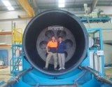 HDPE 감기 관 생산 라인