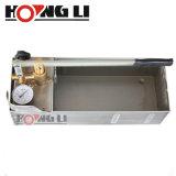 Manuelle hydraulische druckprüfende Pumpen-pneumatische Druckprüfungen-Pumpe (HSY30-5S)