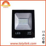 Luz de inundación al aire libre de los dispositivos ligeros 100W de inundación LED (SMD 100W)