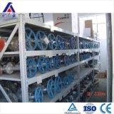 Multi Niveau réglable des unités de rayonnages métalliques